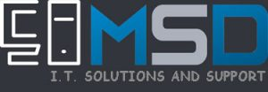 MSD IT Solutions & Support